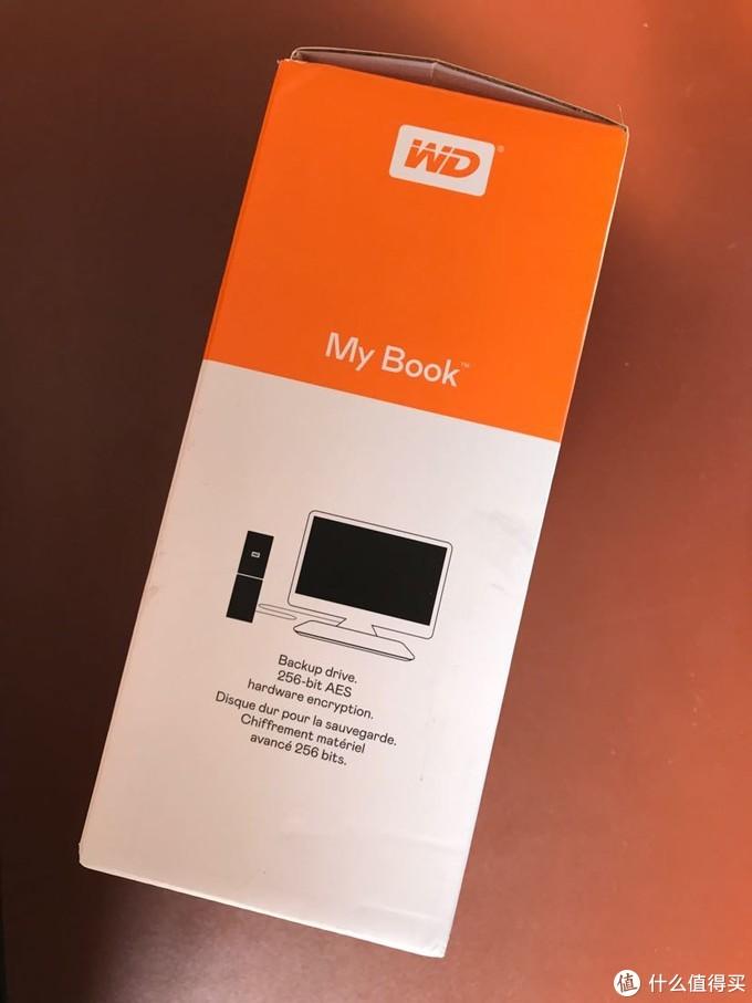 使用速度严重下滑——西部数据WD14TB My Book开箱