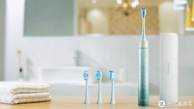 你知道自己是属于什么牙吗?如何选择合适的电动牙刷?