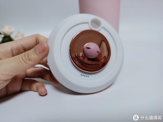 冬日里的小确幸,2021年实现了奶茶自由,更实现了健康自由丨小夕姐姐奶茶机测评体验