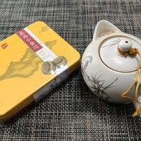 茶三酒四 篇十一:試泡張大媽送的大益沱茶