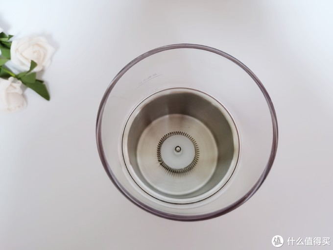杯身俯视图
