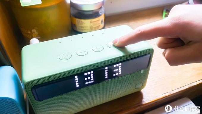 打卡149天终失败:天猫精灵 IN糖2智能音箱晒单