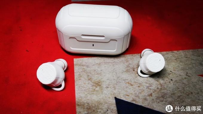 动圈-动铁双单元的南卡T2真无线蓝牙耳机测评