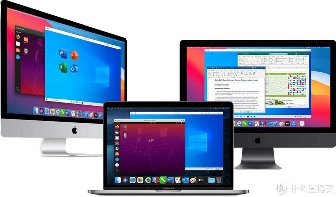 Parallels Desktop 16 网络初始化失败和不能连接USB设备解决方法