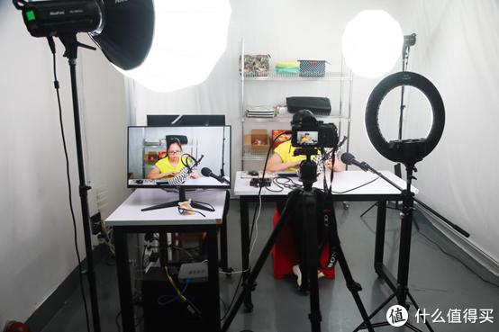 功率100W的摄影灯通常应用于哪些拍摄场景?