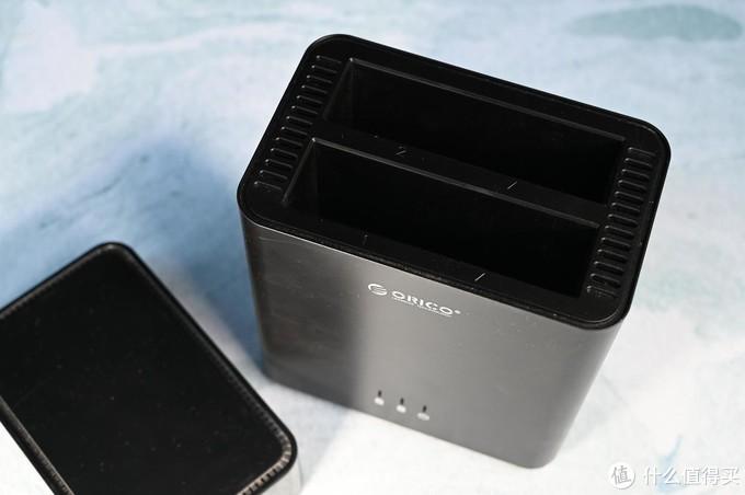 备份扩展轻松搞定,ORICO 3.5英寸硬盘柜体验