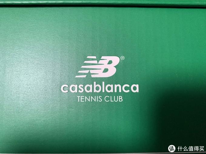 黑五海淘第二弹:真假Casablanca联名New Blance 327开箱对比