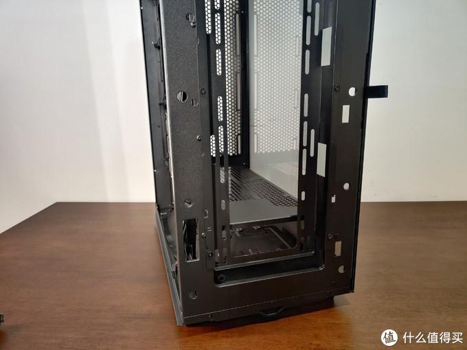 风扇支架可以按需求进行安装