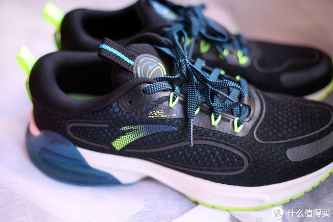 大数据+黑科技,咕咚联手安踏打造的运动鞋上脚体验