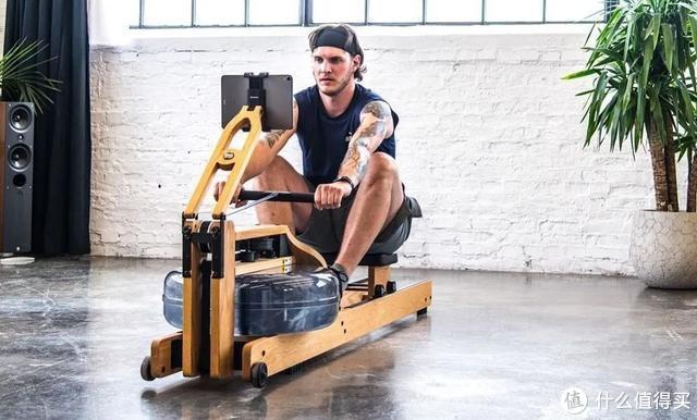 健身运动必备:野小兽R40划船机使用体验