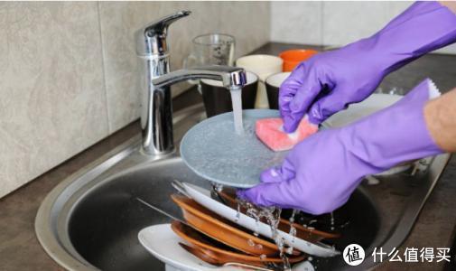 手洗不仅效率低,伤手不说还洗不干净