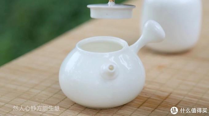 意叁用一品浮生创作来源,贴近生活的茶具
