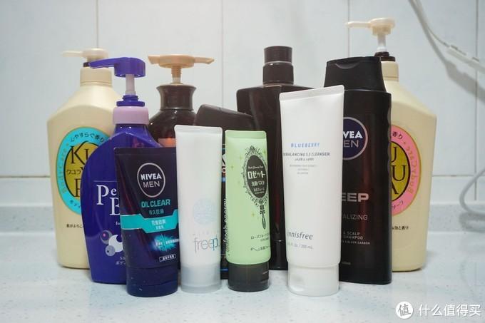 9款超好用的沐浴露推荐,洗得干净不假滑