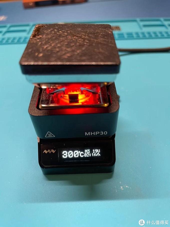 小巧雅致,品质精良!MINIWARE 新品MHP30恒温加热台一个月使用心得