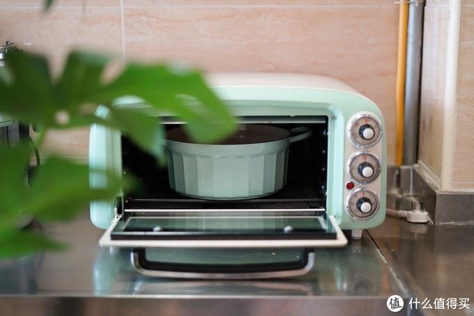 焖、炖、烤、煮、煎,统统都搞定,干饭人必备北鼎珐琅锅组合