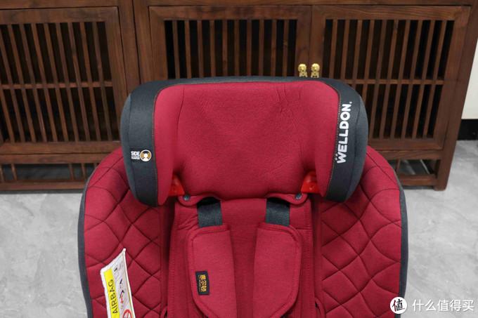 为什么选购安全座椅总让父母纠结不已?借惠尔顿星愿聊聊感受心得