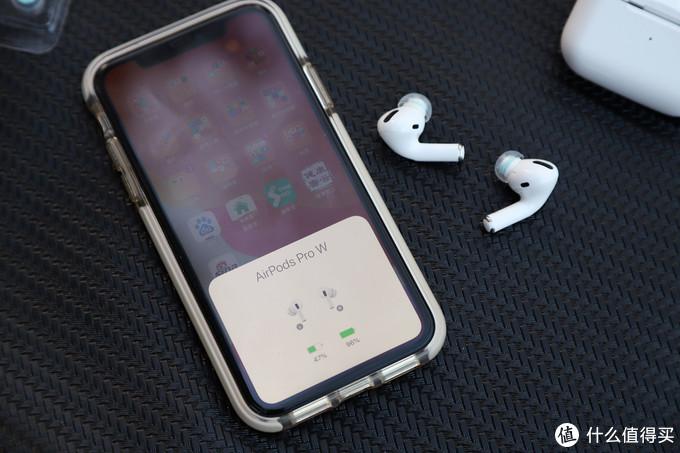 AirPods Pro音质升级奢华之选,SpinFit 声必飞CP1025耳套评测
