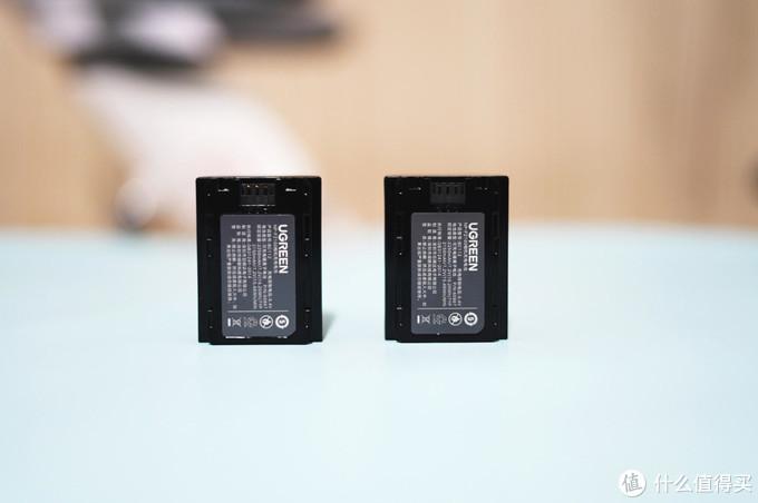 原厂不够副厂来凑,索尼A7M3用上绿联电池 体验有没有打折?