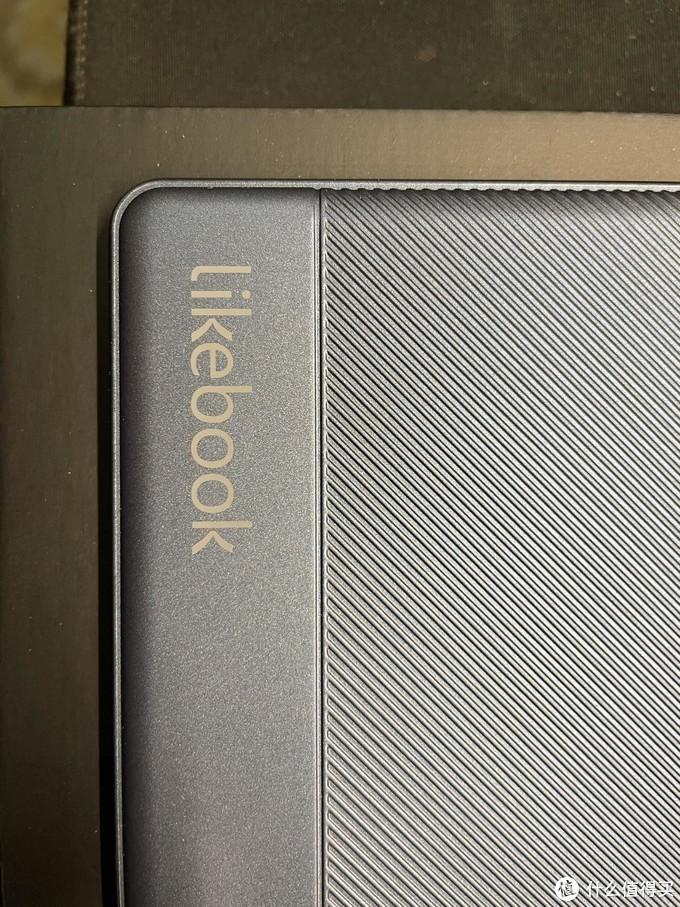 随身图书馆 超实用博阅Likebook P10开箱