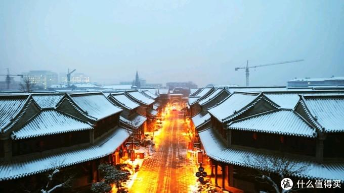 古九州之一的青州古城游玩攻略