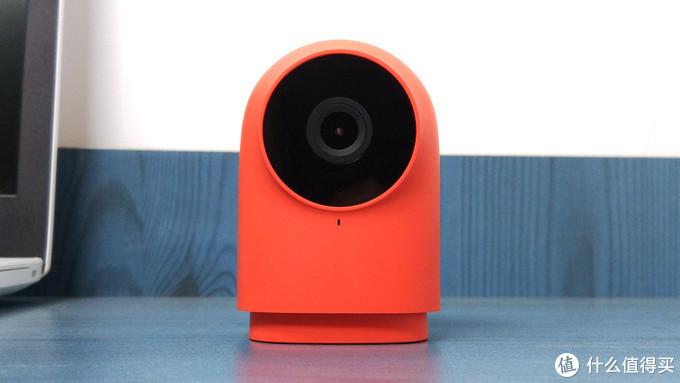 呆萌智能,支持一键视频留言——Aqara G2H摄像机简评