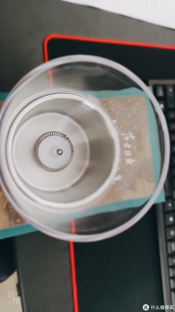 办公室小体积大功能水杯——熊小夕奶茶机