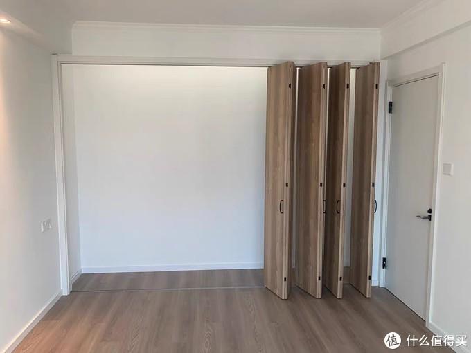 2020安利最多的装修物品——室内门