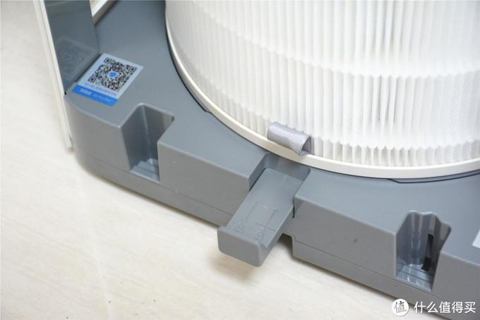 千元价位中的精品!352 X50S空气净化器体验测评