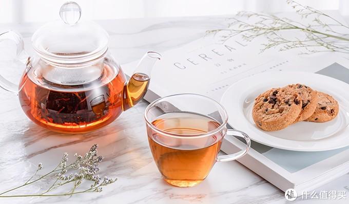 寒冷的冬天,喝什么茶能驱寒保暖