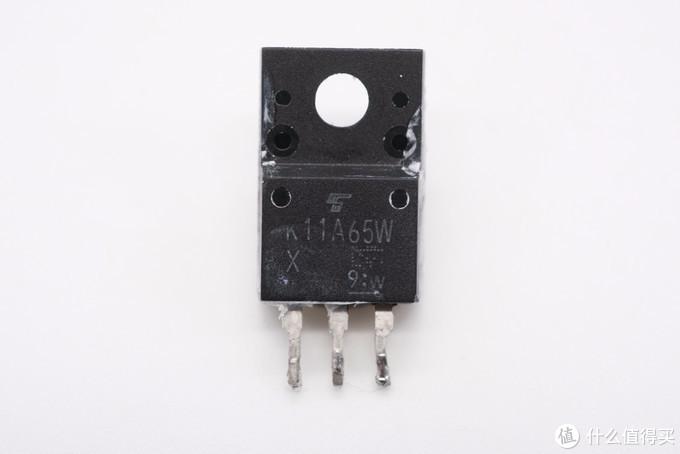 拆解报告:HP惠普65W USB PD快充充电器TPN-HA01