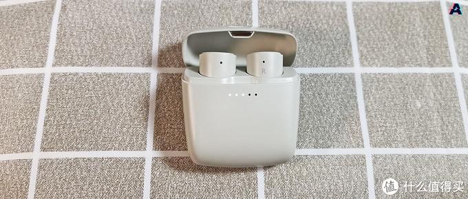 简单聊聊英国剑桥Cambridge AudioMELOMANIA 1真无线耳机