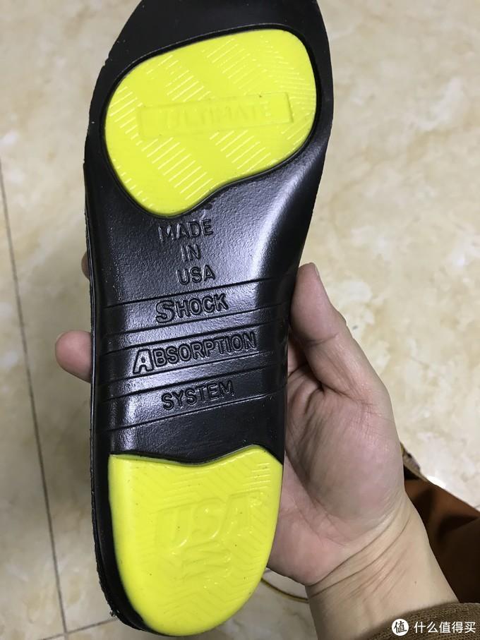 鞋垫在工作鞋里面算不错了,有硅胶