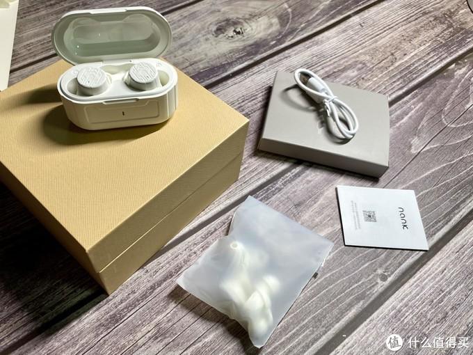 牛年将至,给耳朵换个新声音——南卡T2真蓝牙无线圈铁蓝牙耳机开箱测评