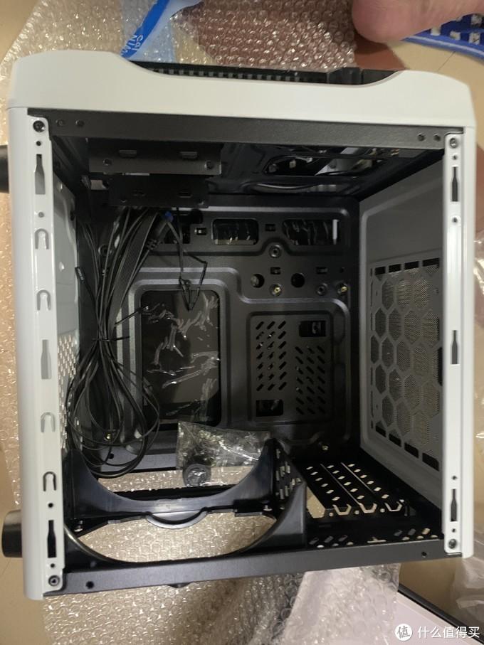 2500 组装类ITX机箱之旅