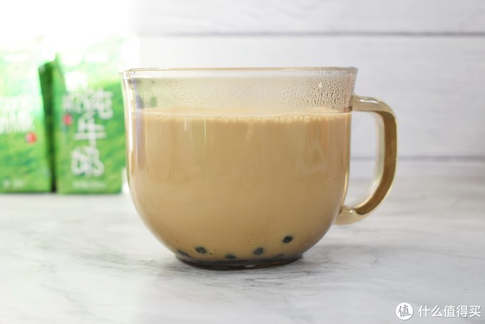 讨好老婆比什么都重要:熊小夕奶茶机,帮小两口定制健康奶茶