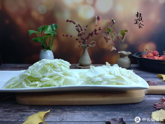冬天为父母私人订制的一道菜,清口润肠,多年老便秘缓解了