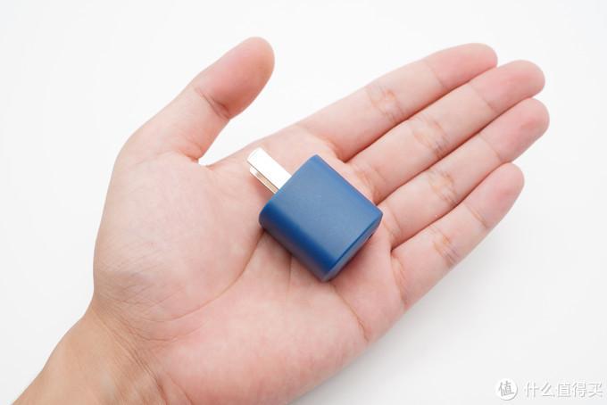 拆解报告:IDMIX大麦20W USB PD快充充电器P20