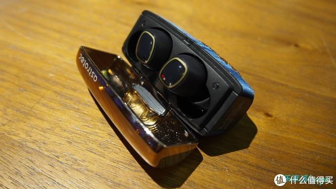 鹤唳华亭——阿思翠S80 国潮版 真无线耳机使用手记