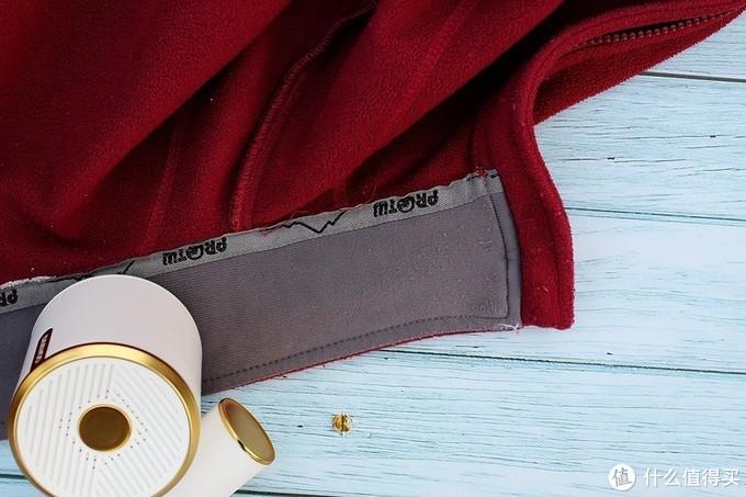 赋予时尚轻奢的质感,大宇毛球修剪器,让衣物如新不起电