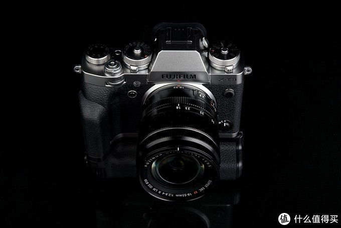 舒适的影像体验 富士不能错过的经典相机