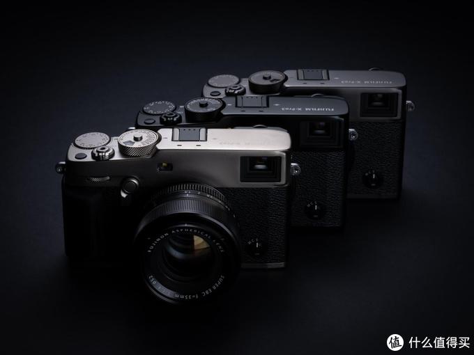 纯粹的影像新体验 富士无反相机X-Pro3推荐