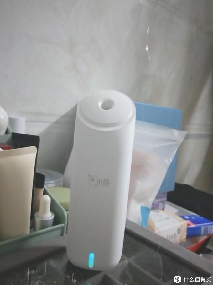 家居礼物实用派|小白香氛机