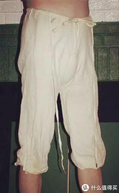 对于男士内裤,你了解多少?