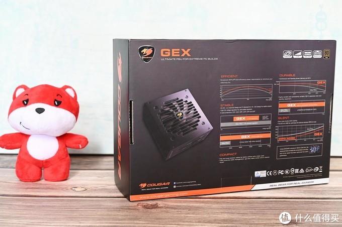 入手新显卡之前,先换个更耐用的电源,骨伽GEX 850体验