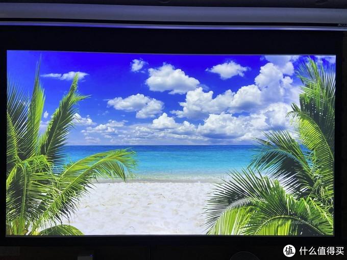 激光电视折腾手记:影院级的享受,画面除了更大还更真实