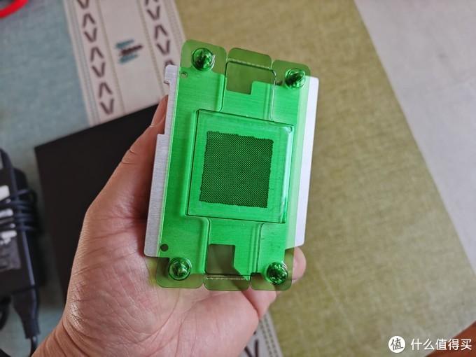 大家一起捡垃圾—戴尔Dell 5060mff迷你主机组装手记