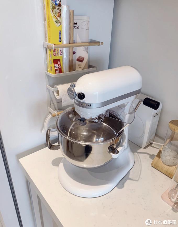 这就是我心目中顶级厨房的样子——方便高效、打理轻松