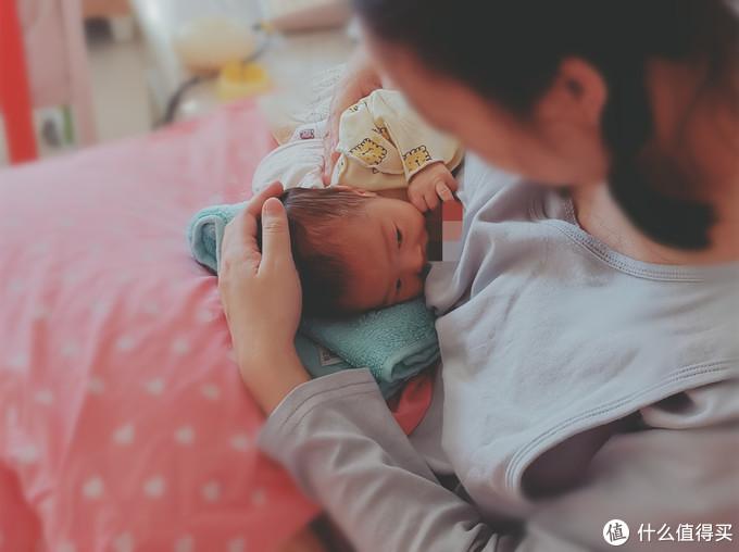 你不知道的母乳喂养~一年多的母乳喂养经验+育儿好物分享