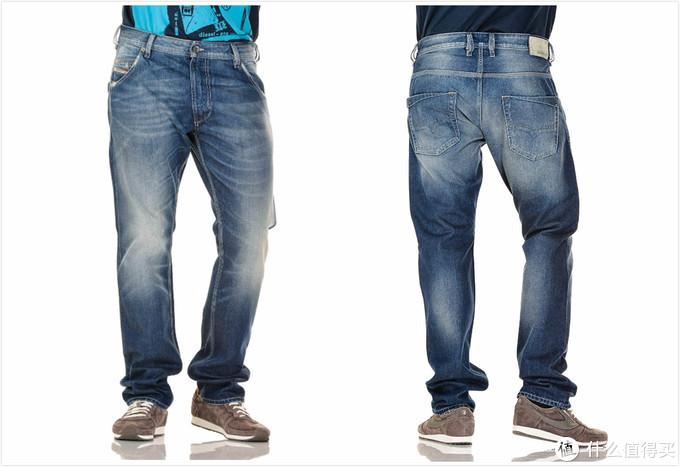 那些值得入手的经典牛仔裤单品, 情人节送男朋友最佳礼物