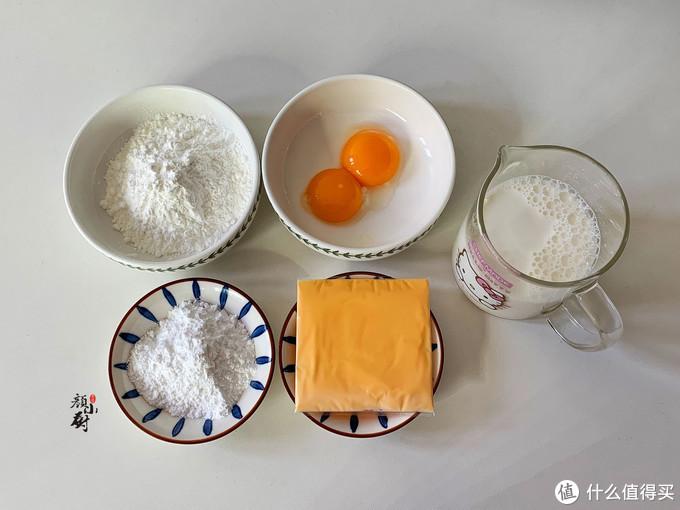 牛奶别直接喝了,教你一个新吃法,又香又甜好吃解馋,孩子超爱吃